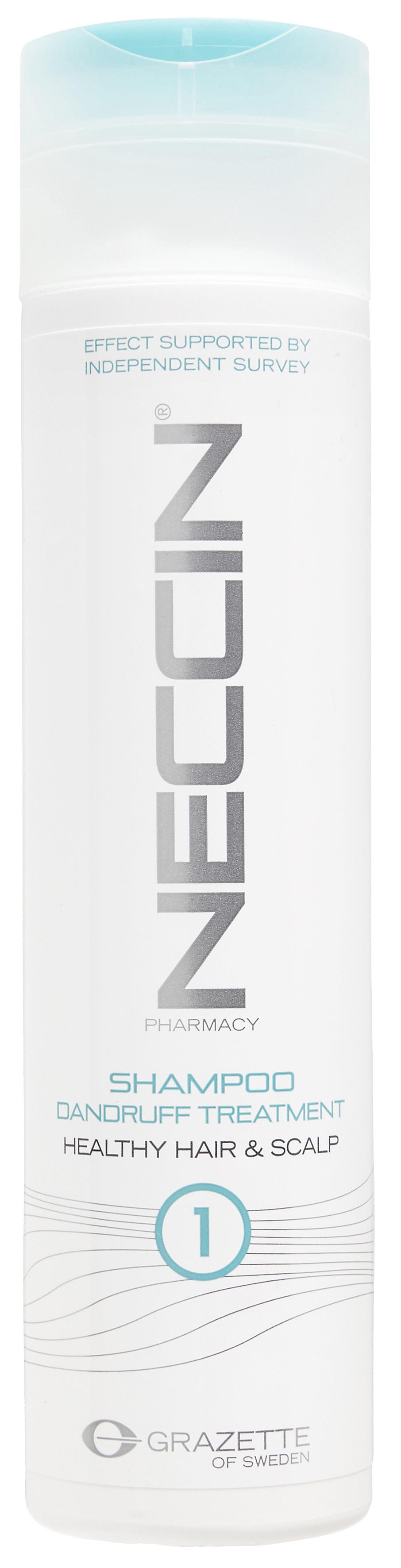 neccin shampoo återförsäljare